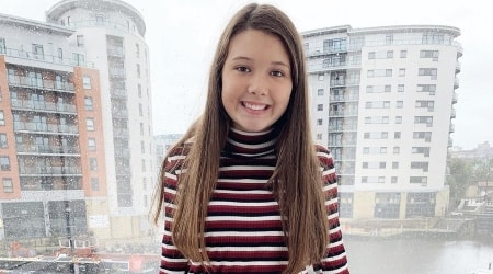 Isabelle Ingham Height, Weight, Age, Body Statistics