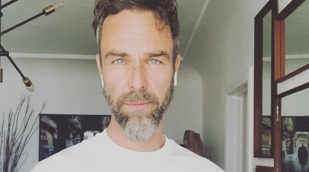 JR Bourne Height, Weight, Age, Body Statistics