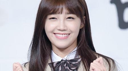 Jung Eun-ji Height, Weight, Age, Body Statistics