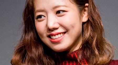 Kim Nam-joo (Singer) Height, Weight, Age, Body Statistics