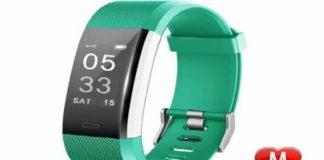 Lintelek Fitness Tracker Review