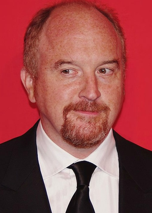 Louis C.K. at the 2012 Time 100 gala