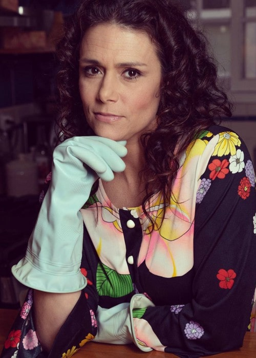 Melissa Ponzio in an Instagram post in June 2019