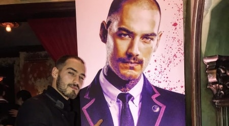 Michel Duval Height, Weight, Age, Body Statistics