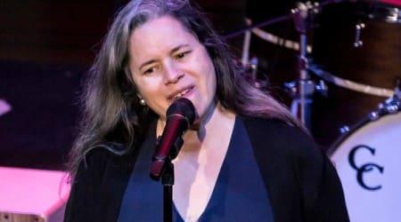 Natalie Merchant Height, Weight, Age, Body Statistics
