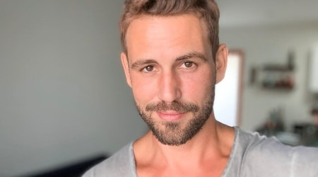 Nick Viall Height, Weight, Age, Body Statistics