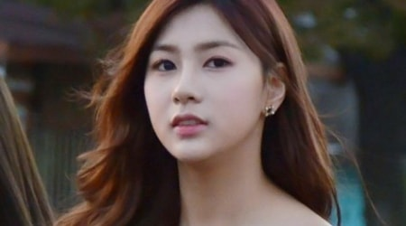 Oh Ha-young Height, Weight, Age, Body Statistics