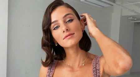 Olivia Rouyre Height, Weight, Age, Body Statistics