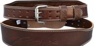 RDX Weight Lifting Belt Review