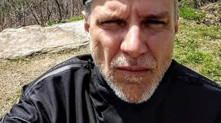 Ron McGovney Height, Weight, Age, Body Statistics