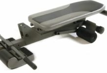 Stamina Pro AbHyper Bench Review