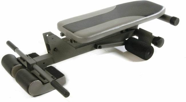 Stamina Pro AbHyper Bench