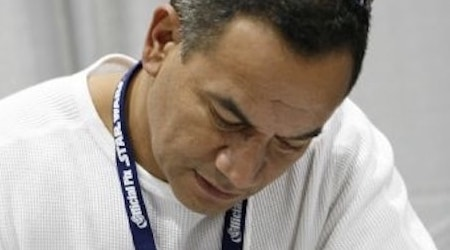 Temuera Morrison Height, Weight, Age, Body Statistics