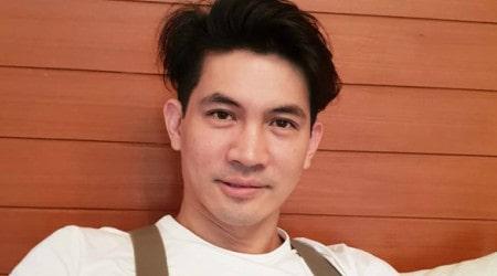 Theeradej Wongpuapan Height, Weight, Age, Body Statistics