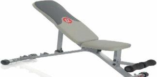 Universal UB300 Adjustable Bench Review