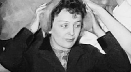 Édith Piaf Height, Weight, Age, Body Statistics