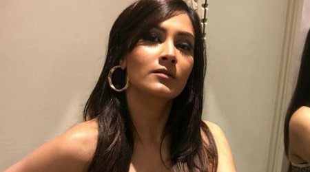 Aastha Gill Height, Weight, Age, Body Statistics