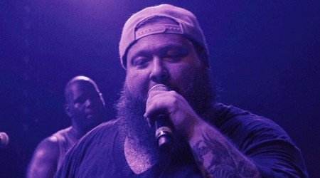 Action Bronson Height, Weight, Age, Body Statistics