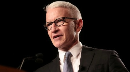 Anderson Cooper Height, Weight, Age, Body Statistics