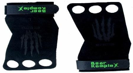 Bear KompleX Exercise Gloves Review