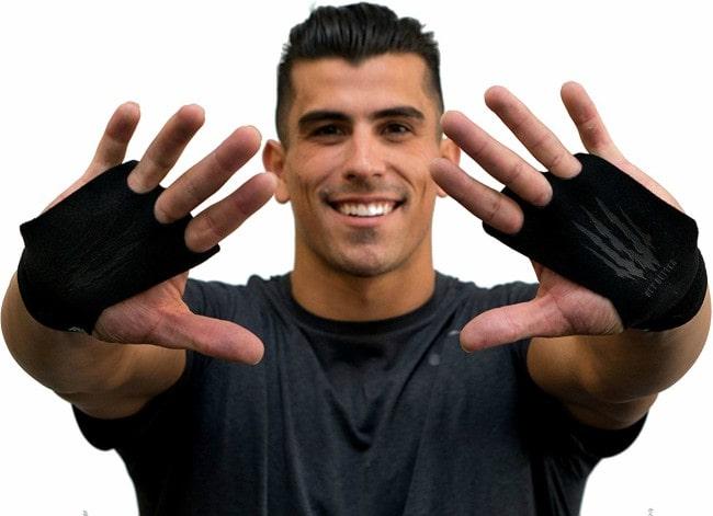 Bear KompleX Exercise Gloves Use