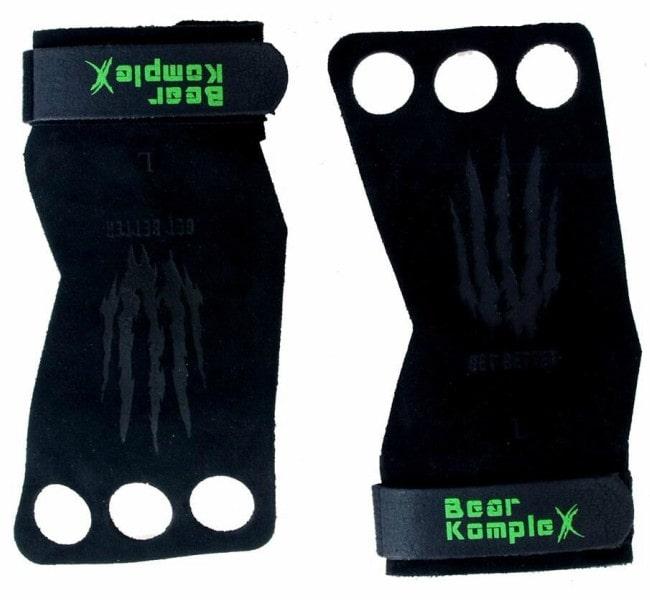 Bear KompleX Exercise Gloves