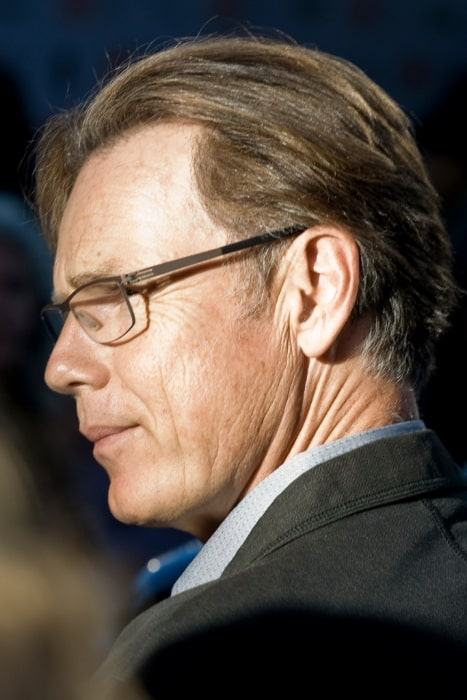 Bruce Greenwood as seen at the premiere of 'Barney's Version' during the Toronto International Film Festival 2010