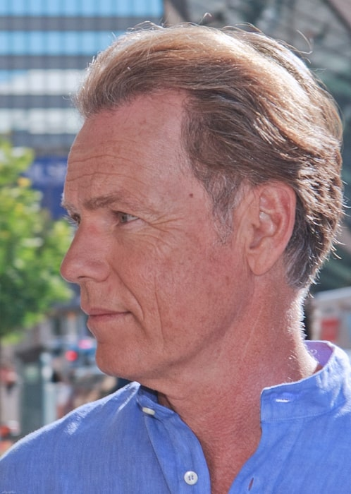 Bruce Greenwood as seen in a picture at Toronto International Film Festival 2010