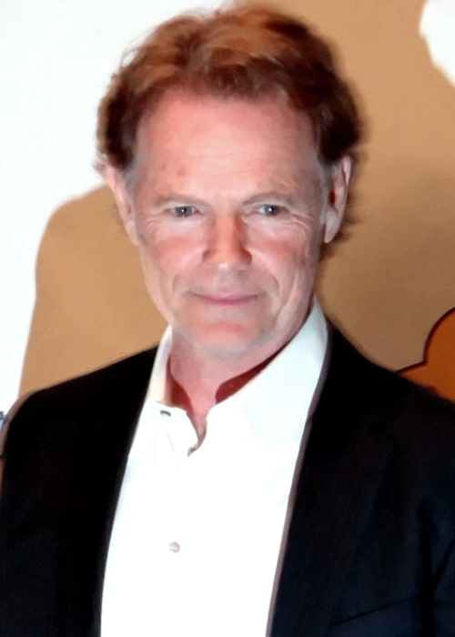 Bruce Greenwood as seen in a picture taken at 38th Annual Saturn Awards in July 2012