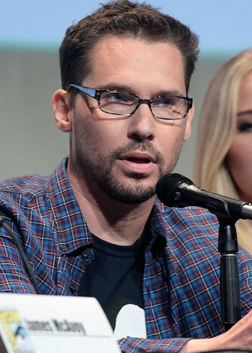 Bryan Singer at the 2015 San Diego Comic Con International