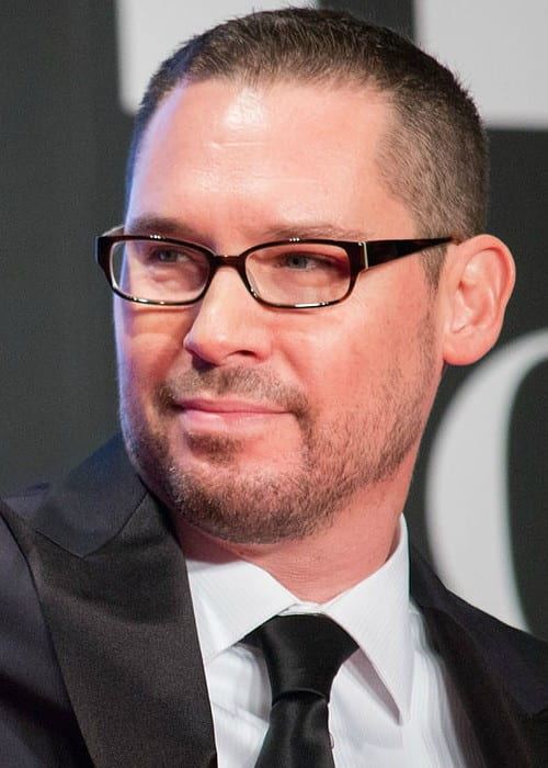 Bryan Singer at the 28th Tokyo International Film Festival in October 2015