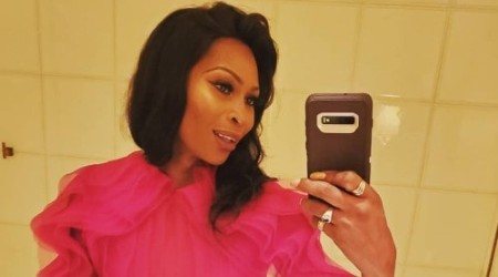 Dominique Jackson (Model) Height, Weight, Age, Body Statistics