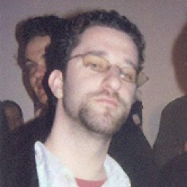 Dustin Diamond as seen in February 2005