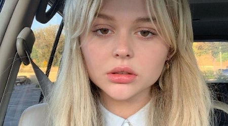 Emily Alyn Lind Height, Weight, Age, Body Statistics