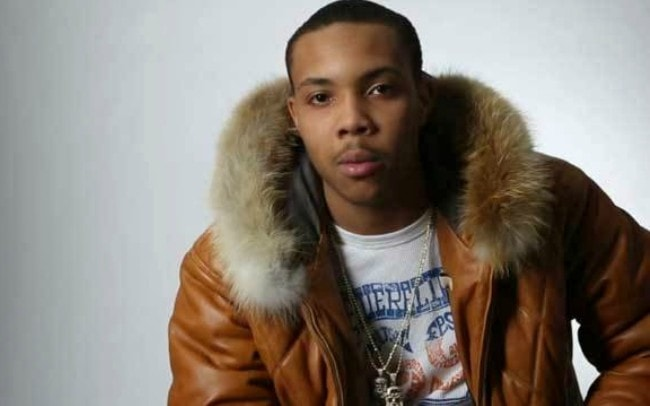 G Herbo as seen in January 2015