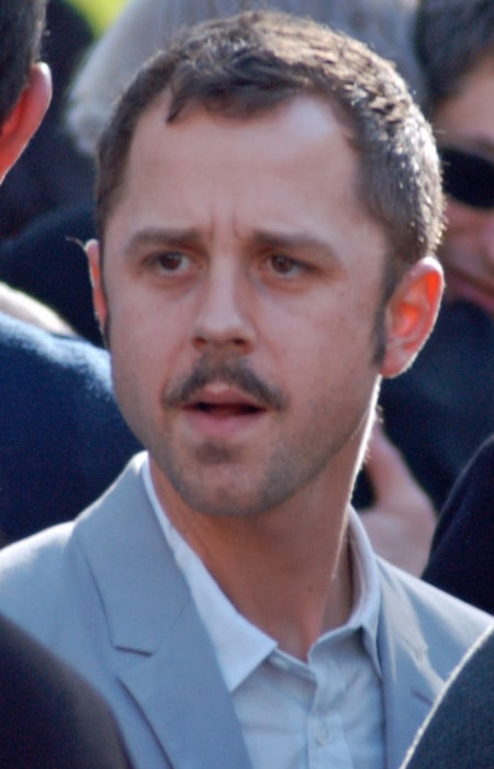 Giovanni Ribisi as seen while attending the ceremony for James Cameron to receive a star on the Hollywood Walk of Fame in December 2009