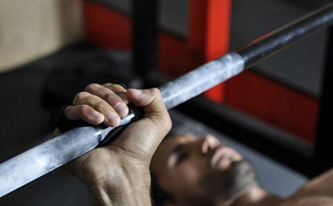 GymPaws Gym Gloves