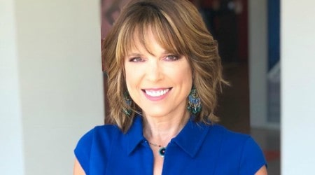 Hannah Storm Height, Weight, Age, Body Statistics