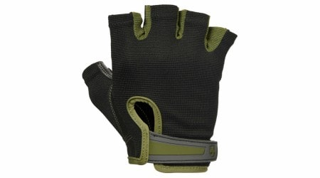 Harbinger Power Non-Wristwrap Weightlifting Gloves Review