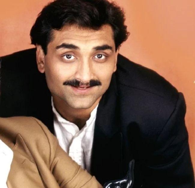 Indian film director Aditya Chopra