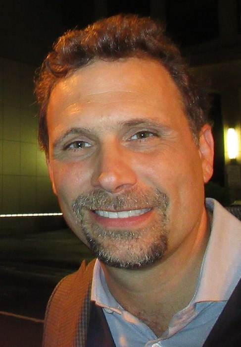 Jeremy Sisto in New York in 2018