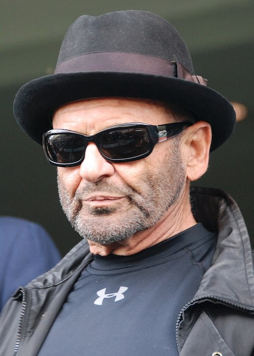 Joe Pesci as seen in 2009 in Santa Anita