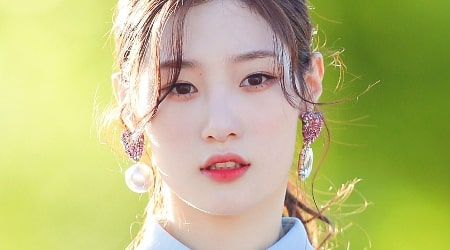 Jung Chae-yeon Height, Weight, Age, Body Statistics