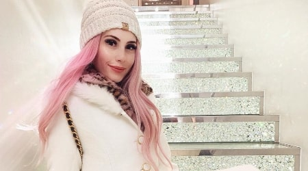 Leah Ashe Height, Weight, Age, Body Statistics
