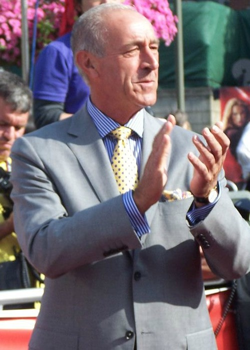Len Goodman as seen in May 2007