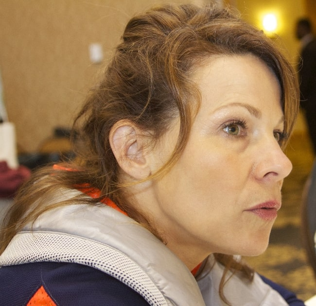Lili Taylor as seen in July 2013
