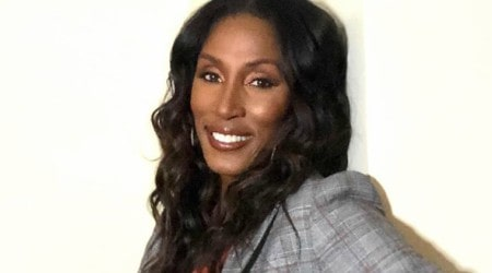 Lisa Leslie Height, Weight, Age, Body Statistics