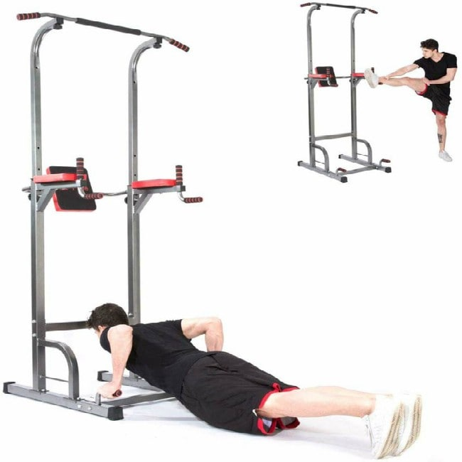 Lx Free Multi-Functional Fitness Tower