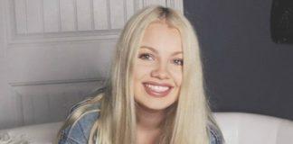 Maddie Lambert
