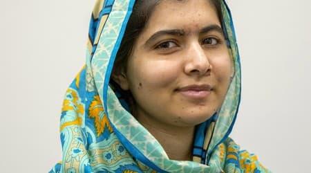 Malala Yousafzai Height, Weight, Age, Body Statistics